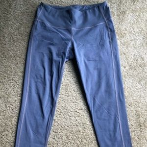 Athleta Pants Running Yoga GYM Outdoor